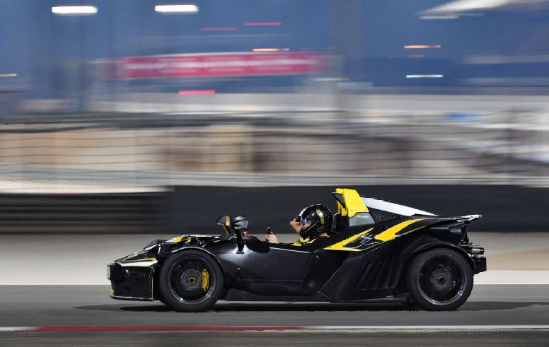 Fantastic Friday at BIC with Ultimate Track Experience and Open Track Night