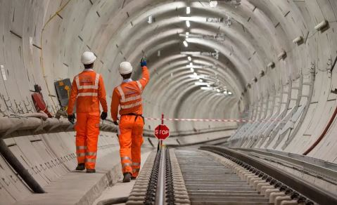 London's Crossrail could cost an extra 650 mln stg, delayed again