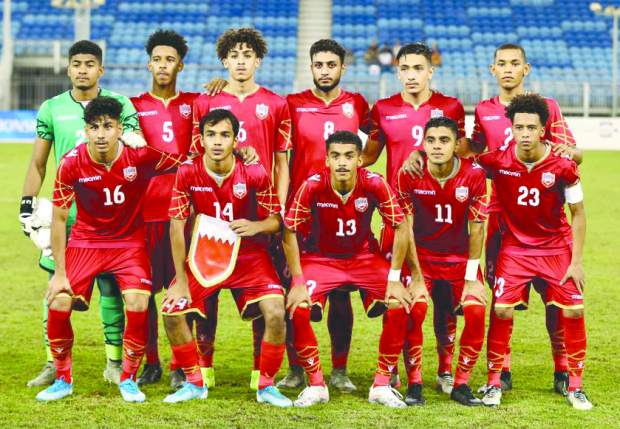 Bahrain close to final qualification; Hosts need just a draw against Jordan