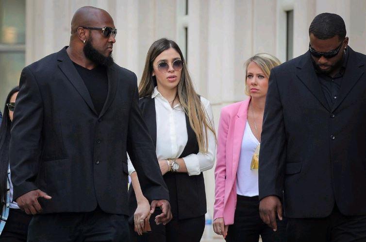 Wife of Mexico kingpin El Chapo to grace narco families TV show