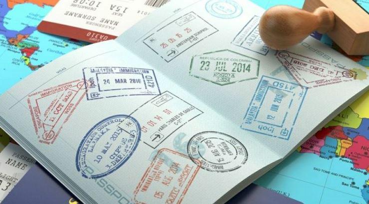 Joint visa good