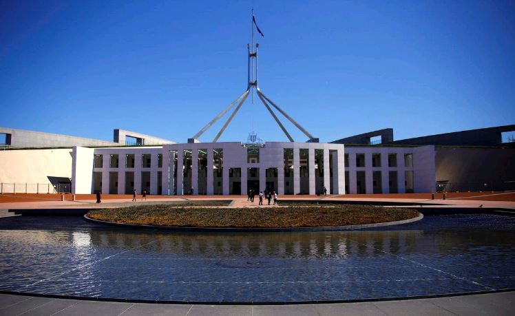 Australia's parliamentary IT system hacked earlier this year