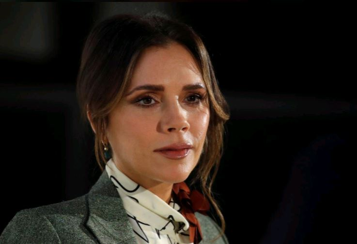 Victoria Beckham knew fashion industry would dismiss her as a wannabe