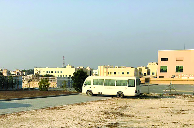 GDN Reader's View: Mystery bus
