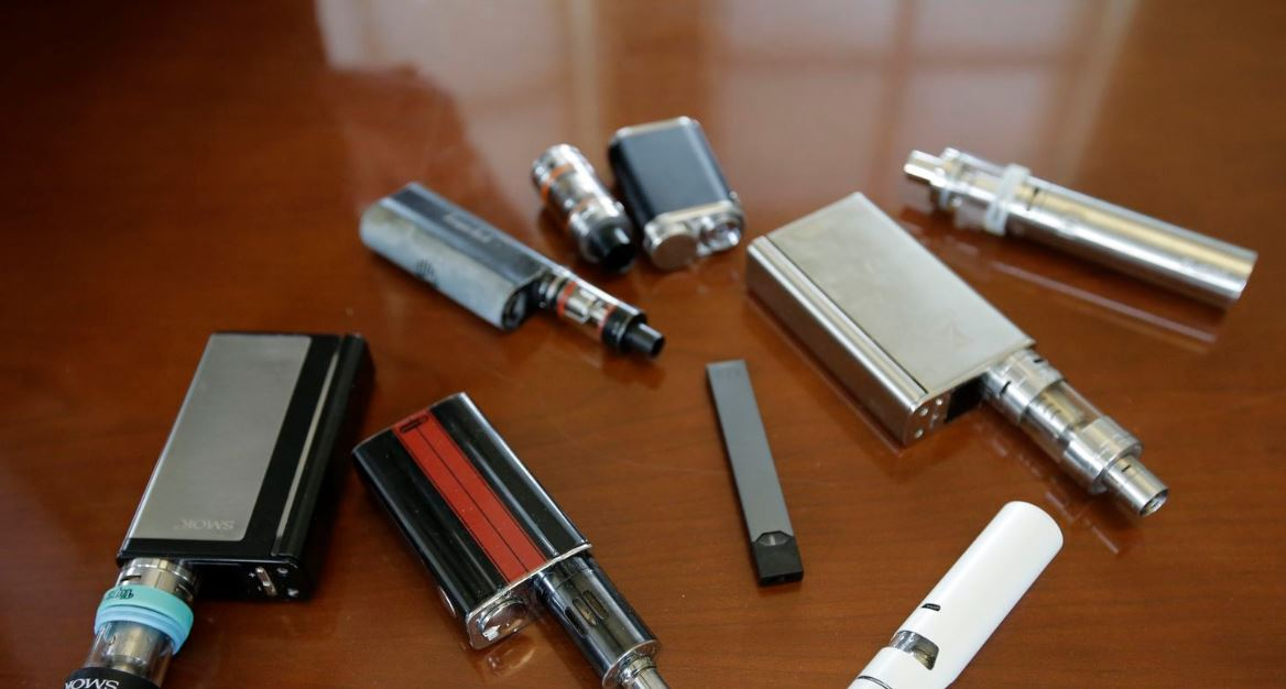 India says e-cigarette ban implies use of devices also prohibited