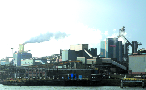 Tata Steel plans to cut 3,000 European jobs