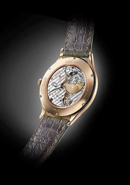 Chopard's ode to the beauty of nature