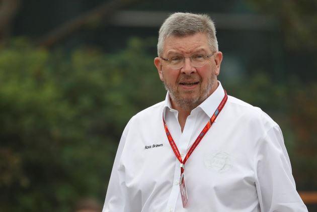 Ross Brawn: Ferrari drivers should follow Hamilton's example