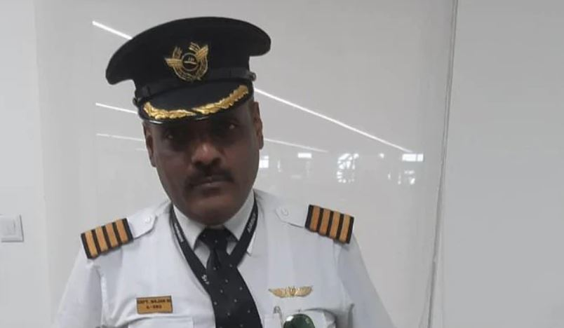 Indian man 'used to pose as pilot at airport to get preferential treatment, seats upgraded'