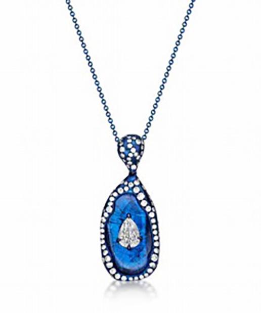 Exquisite range of fine jewellery from Saboo