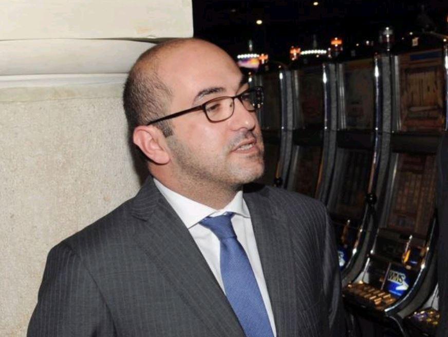 Police investigating murder of Malta journalist arrest local businessman