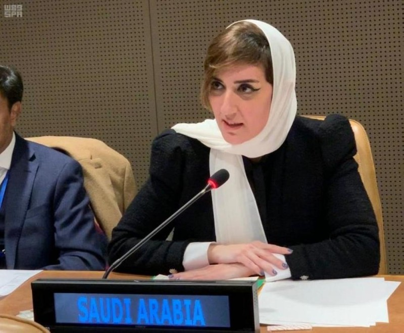 Saudi reiterates unwavering support to Palestine