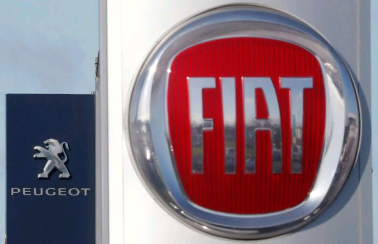 Fiat Chrysler says Peugeot talks progressing despite GM lawsuit