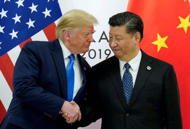 A US-China 'phase one' trade deal may not be inked this year