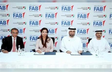 Dubai SME, FAB partner to facilitate receivable financing for SMEs
