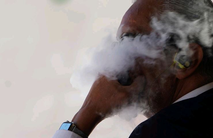 US vaping-related deaths rise to 47, cases of illness to 2,290
