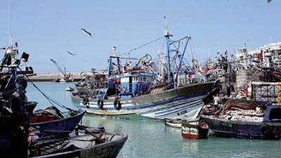 Two dead, 9 missing as fishing boat sinks off Morocco