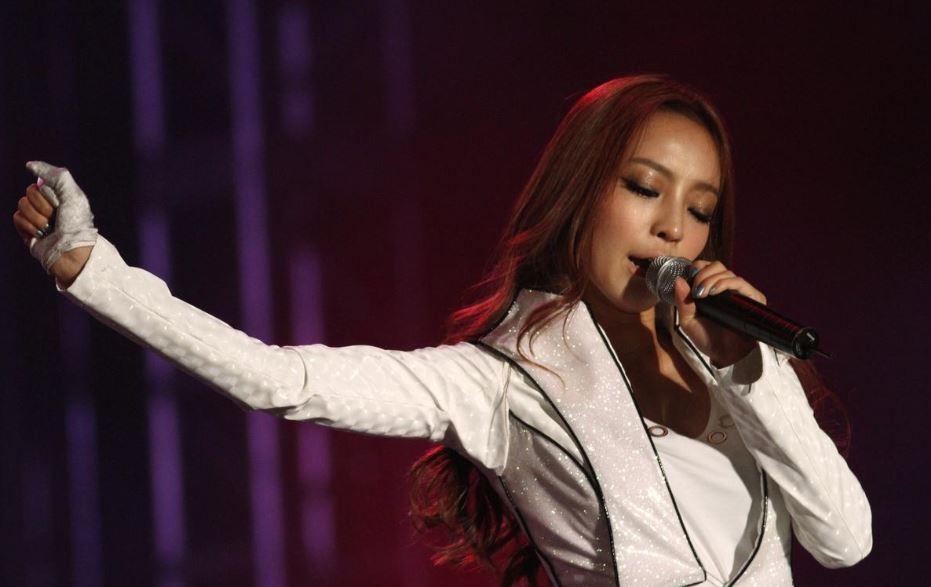 Ex-member of K-pop girl group found dead