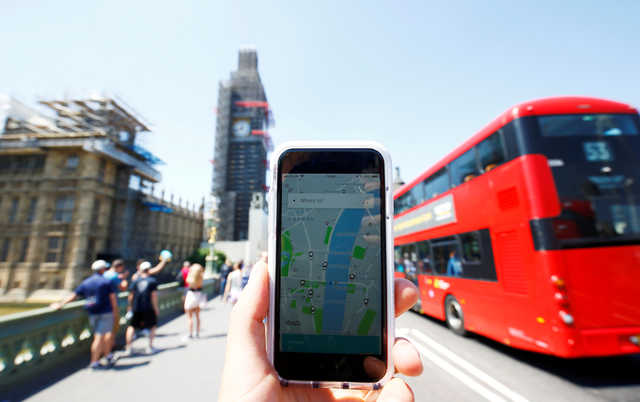 'Unfit' Uber stripped of London licence over safety failures