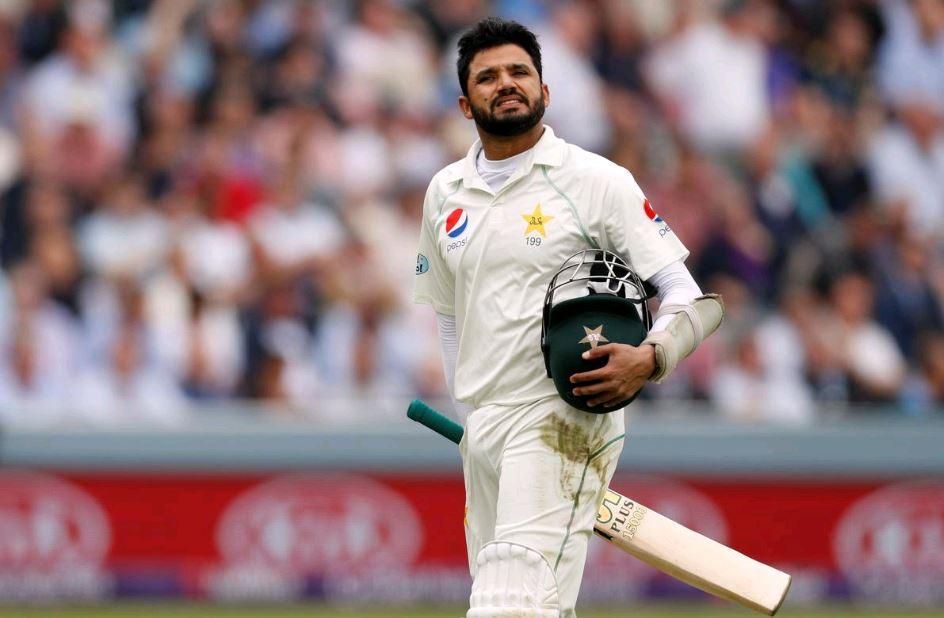 Pakistan look at tweaks to line-up