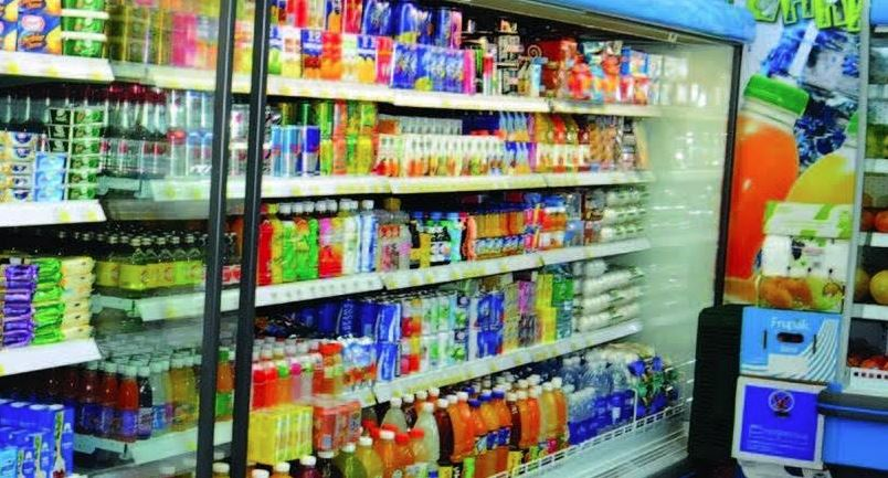 50pc 'sin tax' on sugary drinks from Sunday