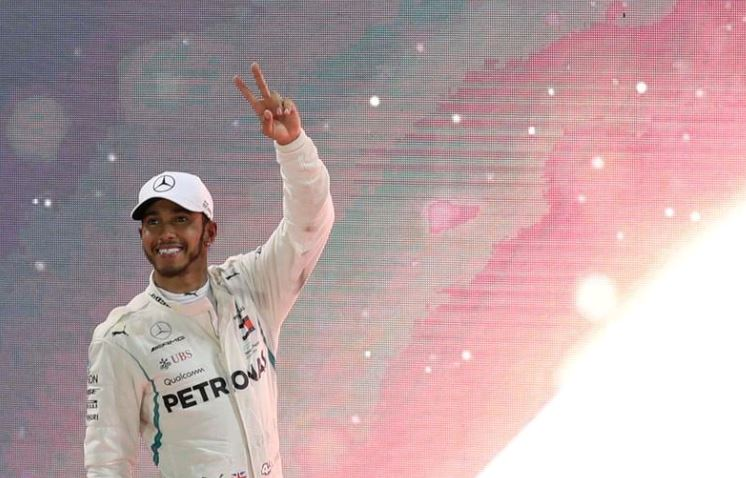 Hamilton can sign off in style at Abu Dhabi finale