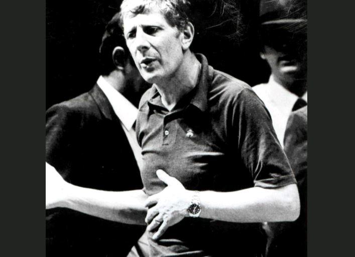 British satirist and opera director Jonathan Miller dies aged 85