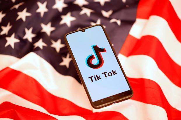 China's ByteDance moves to ringfence its TikTok app amid US probe