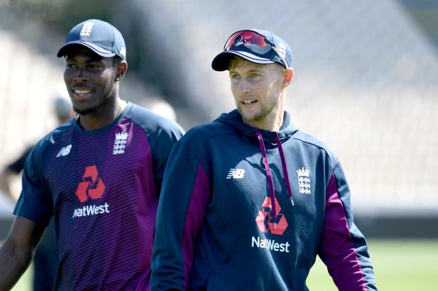 Stokes backs Root as England captain