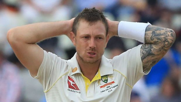 Aussies may field unchanged team