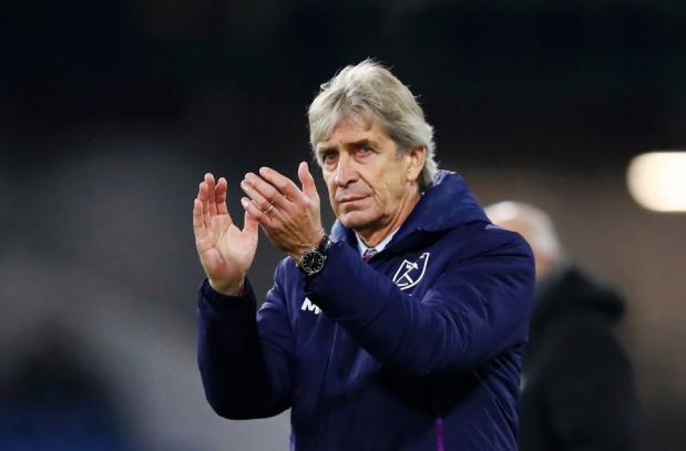 West Ham 'will battle for European spot'