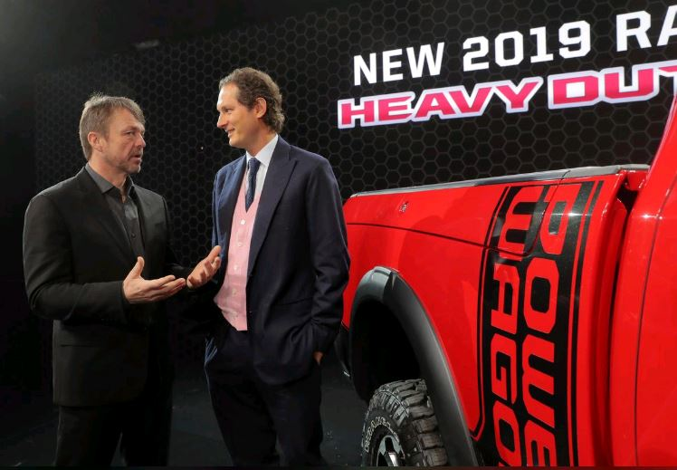 Fiat Chrysler reaches tentative labor deal with United Auto Workers