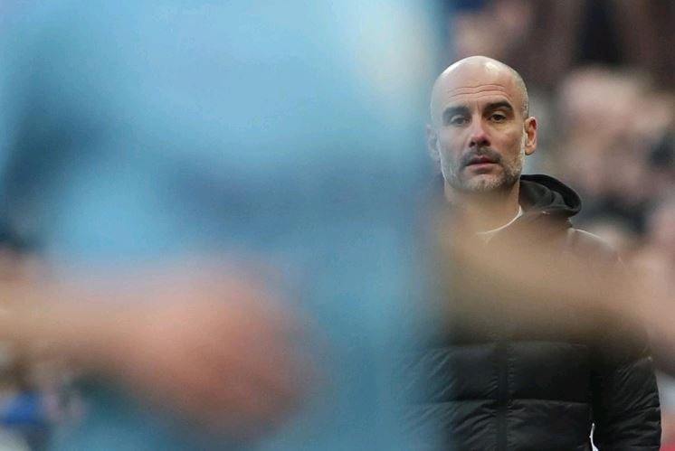 Clinical edge missing as City labour in pursuit of Liverpool