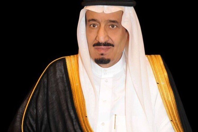Saudi King sends message to G20 leaders