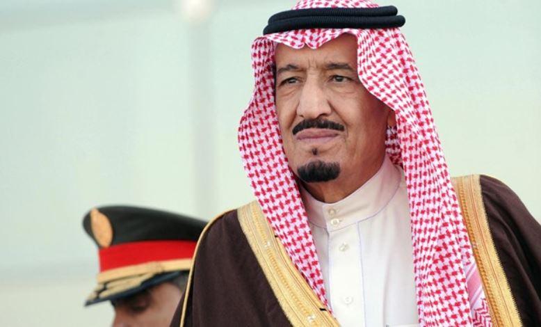 Saudi Royal court announces death of King Salman's brother