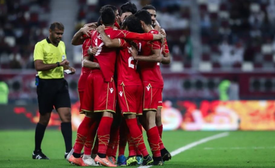 GEM OF A VICTORY! Bahrain seal spot in Gulf Cup semis