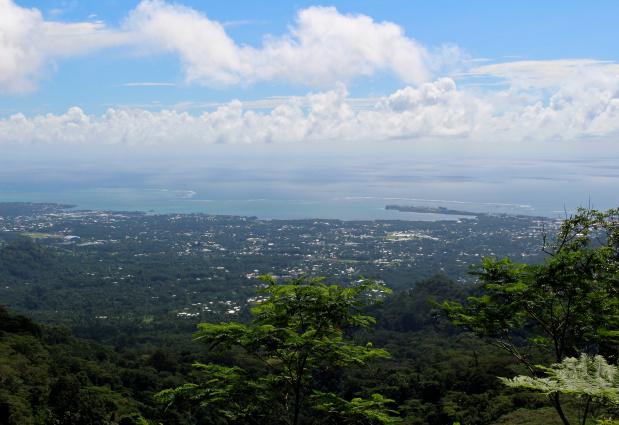 Samoa in Christmas lockdown as measles deaths top 50