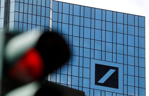 U.S. digs deeper into Deutsche role in Danske money laundering scandal