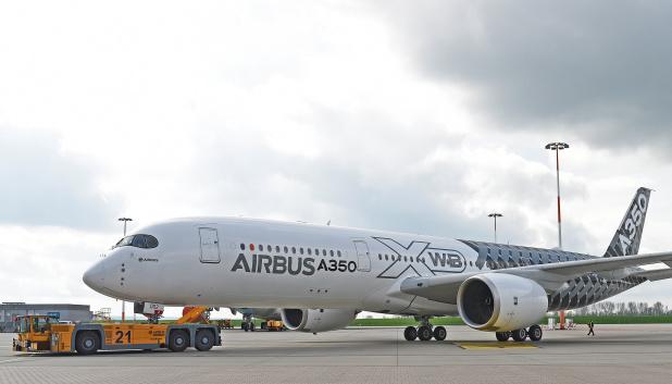 EU fails to block US tariffs in new WTO aircraft ruling