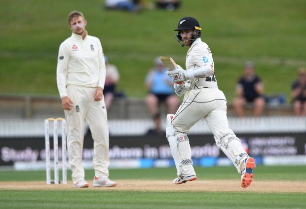 Positives for both sides after NZ win series v England