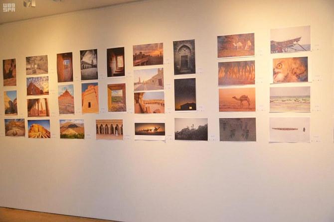 27 Gulf artists to showcase their works in Diriyah