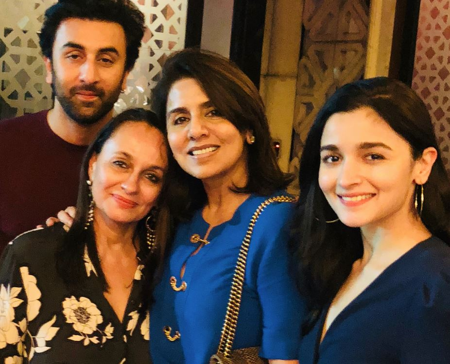 Alia Bhatt and Ranbir Kapoor getting married next year?