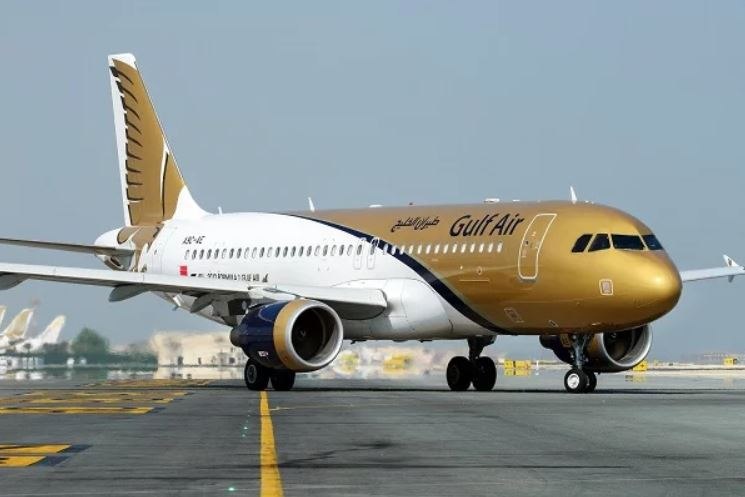 Gulf Air in key deal with Lebanon carrier