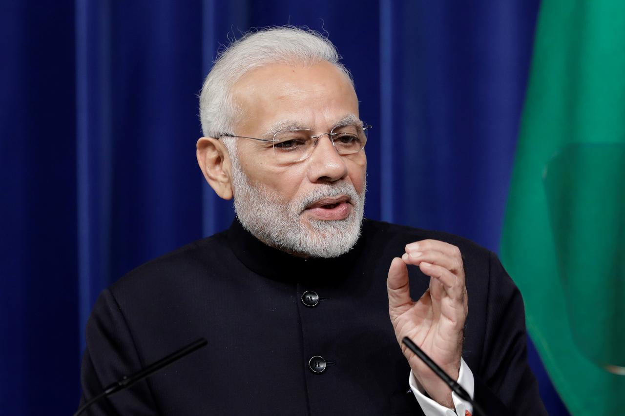 India's cabinet clears data protection bill for tabling in parliament