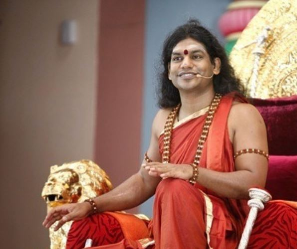 Fugitive Indian godman announces creation of his own new country