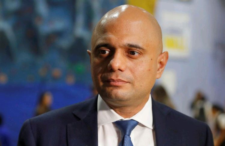 UK's Javid: chances of ending Brexit transition without EU trade deal are remote