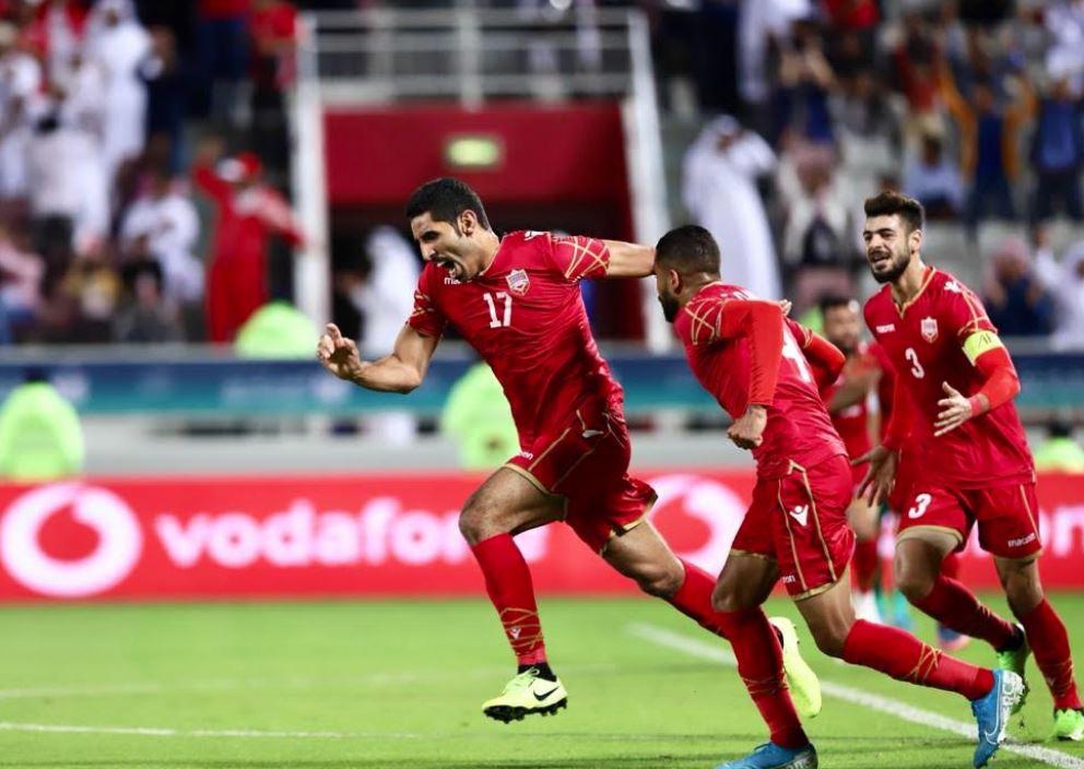Shootout triumph puts Bahrain in Gulf Cup final
