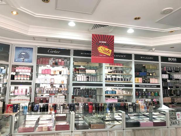 Top bargains at Al Hawaj Grand Sale
