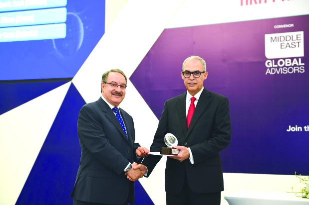 Ithmaar named top Islamic fintech bank