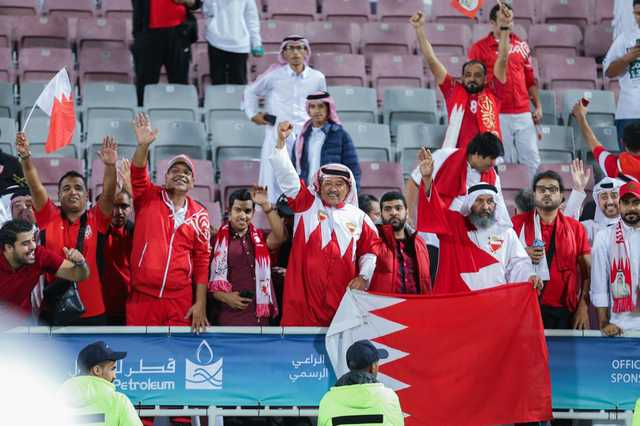 Eleven planes to carry fans for Gulf Cup final